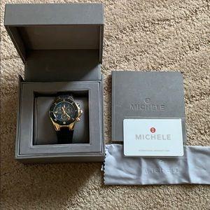 Accessories - Michele watch
